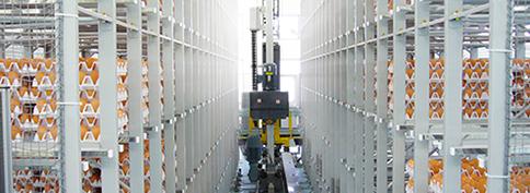 塔式倉庫系統